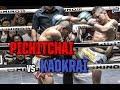 Muay Thai - Pichitchai vs Kaokrai (พิชิตชัย vs ก้าวไกล), Lumpinee Stadium, Bangkok, 20.2.18.