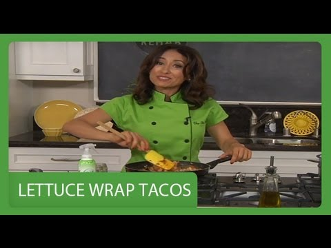 Lettuce Wrap Tacos | Everyday Health