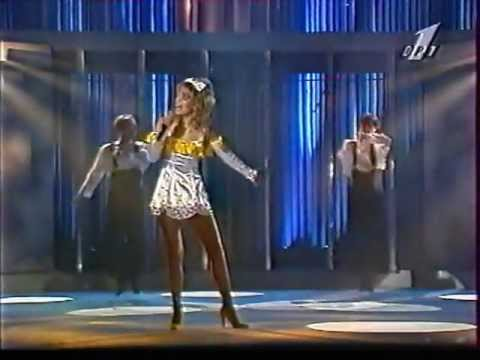 Эксклюзив! Диана (Ирина Нельсон) - Гори, гори ясно! (1997) (4K) - сверхвысокое разрешение youtube videos