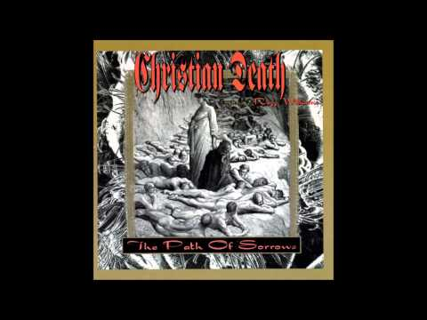 Christian Death - Book Of Lies