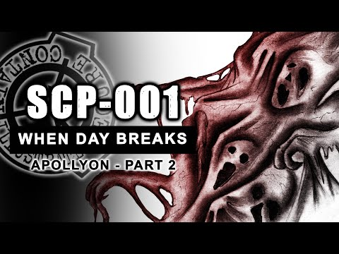 SCP-001 (When Day Breaks) Part 2 ft. Creepsworks and Lumi