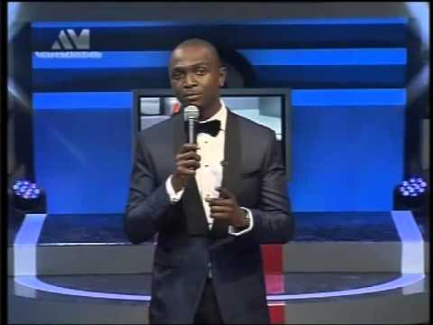 Big Brother Africa 8 The Chase ( Full Video) video