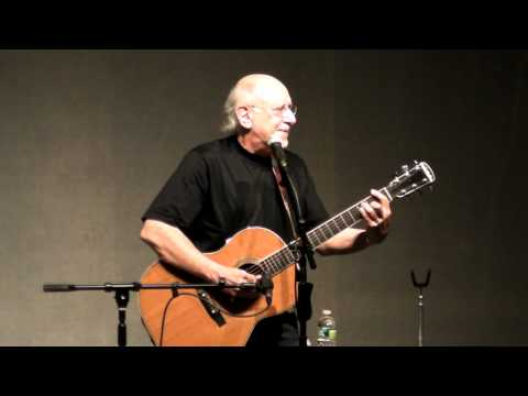 Peter Yarrow - Blowin In The Wind
