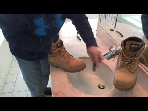 How To Clean Timberland Boots Without Water - Save your Tims...
