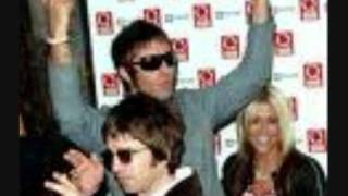 Watch Oasis The Boy With The Blues video