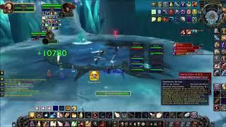 ¿Curo Lich King sola? - World of Warcraft - LK