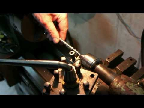 Construcción de un motor W-18.Parte 4(Construction of a W-18 Engine.Part 4)