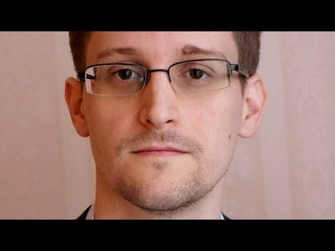 Edward Snowden Leaks NSA Spying at Dropbox, Facebook + Google