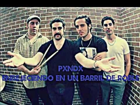 MIX DE PANDA