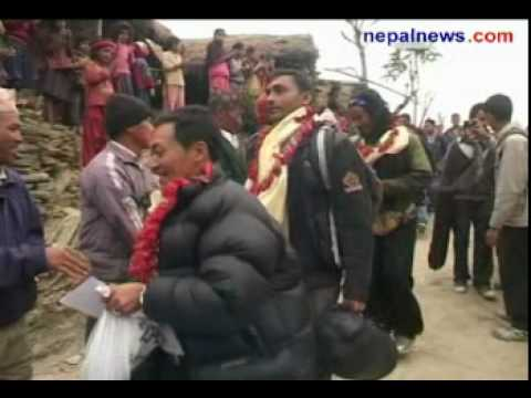 Locals initiate tourism promotion in Gorkha