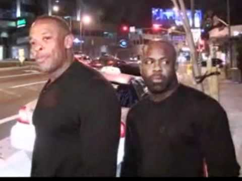 Suge Knight Explains 2pac Confronting Dr. Dre About Being Gay!