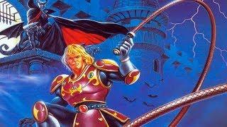 GWN Presents Castlevania 2 Simon's Quest