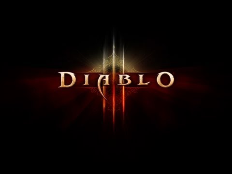 DIABLO III - VINTE MINUTOZzZzZz... [1337 GAMEPLAY]