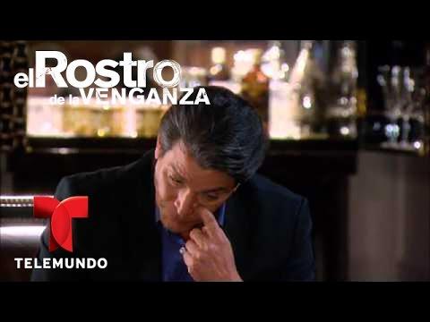 El Rostro de la Venganza - El Rostro / Cap ítulo 160 (1/5) / Telemundo
