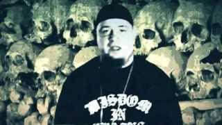 Клип Vinnie Paz - The Oracle
