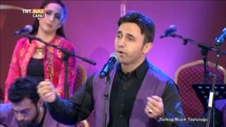 Ayağında Dar Şalvar - Kerkük - Yaşar Muratveren - Türküğ Müzik Topluluğu - TRT Avaz