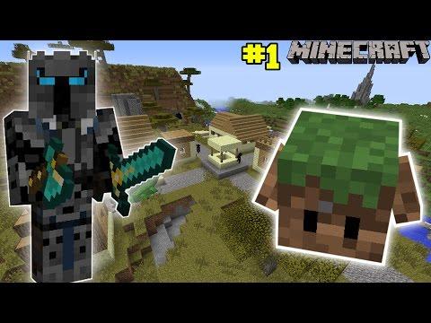 Minecraft: BLOCKLING CHALLENGE EPS7 1