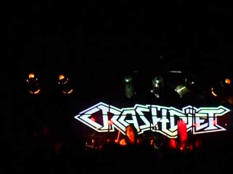 Crashdiet @ Rock Planet In Cervia May 18, 2013 - Encore 6 Out of 6