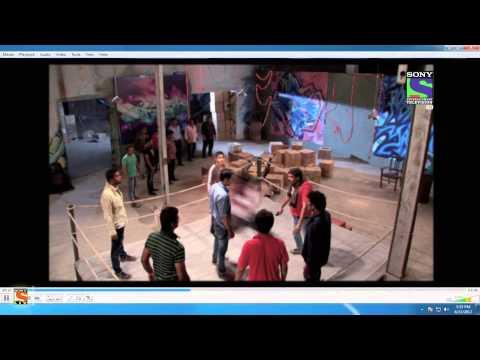 CID - Trishakti 1 - Episode 1085 - 6th June 2014