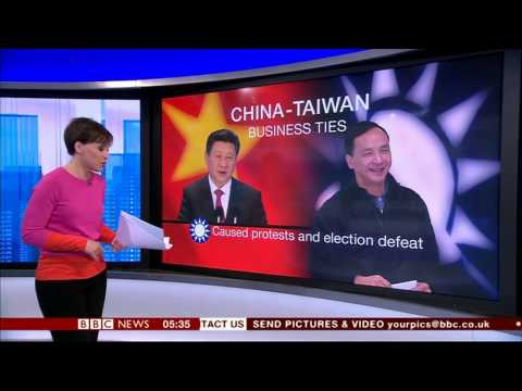 BBC World Business Report: 4th May 2015