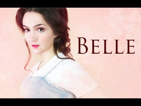 if disney characters were real people belle youtube