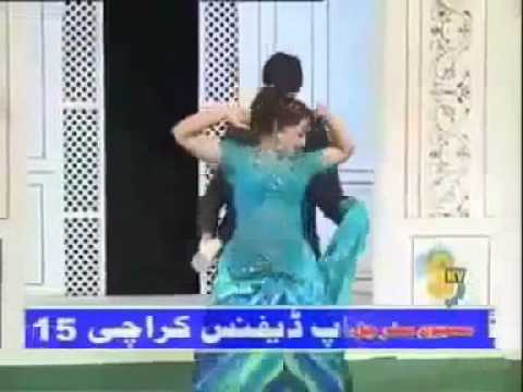 Sexy Mujra By Sheeza Touba Touba Kara 2012 video