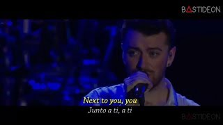 Download Lagu Sam Smith - Lay Me Down (Sub Español + Lyrics) Gratis STAFABAND