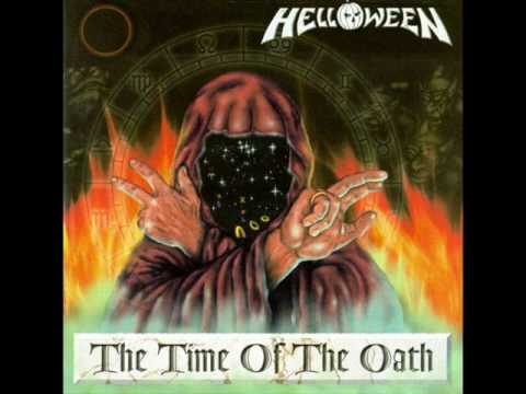 Helloween - Anything My Mamma Don