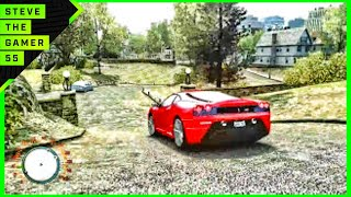 BEST GTA 4 ENB UNTIL GTA 5 FOR PC (GTX 460) 2011
