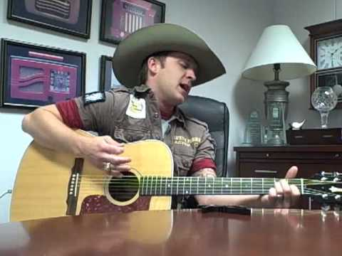 QDR Acoustic Cafe Justin Moore