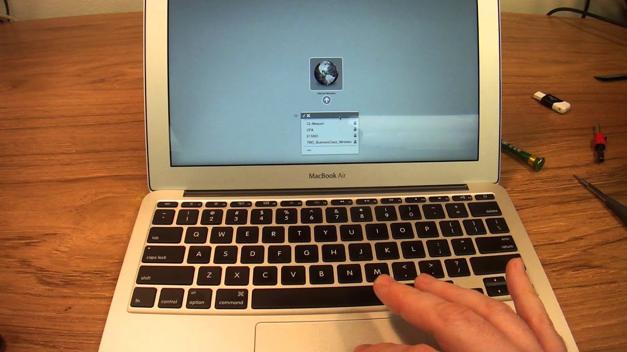 Mac - Apple, macBook