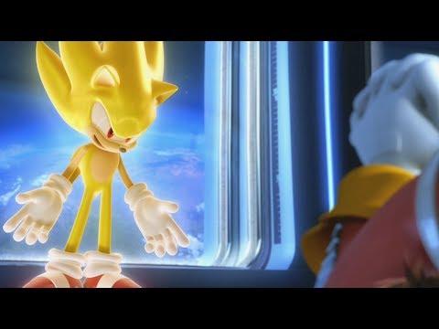 Download  Sonic Unleashed the movie HD Gratis, download lagu terbaru