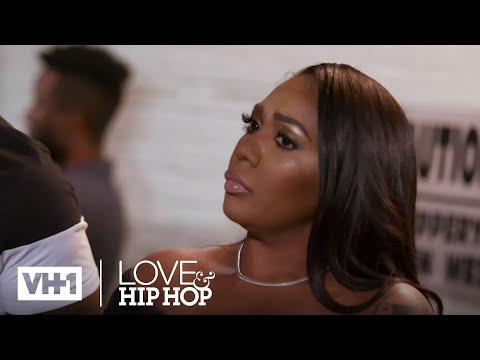 Keely Says Sierra Didn't Support Shooter 'Sneak Peek'   Love & Hip Hop: Atlanta