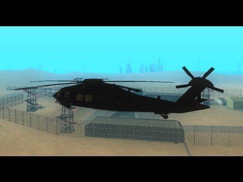 MH-X Stealthhawk