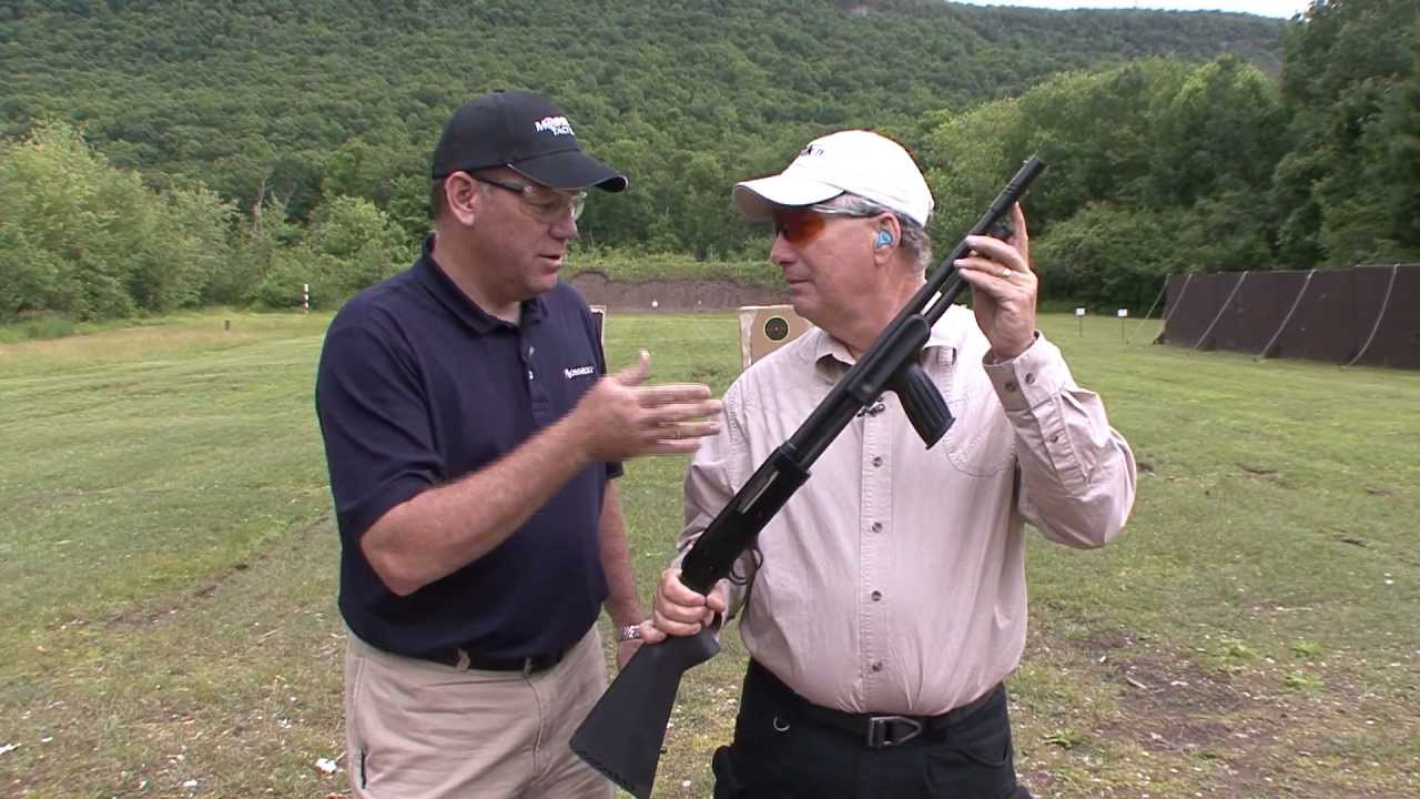 Mossberg Defense Shotguns Mossberg 410 Shotgun For Home