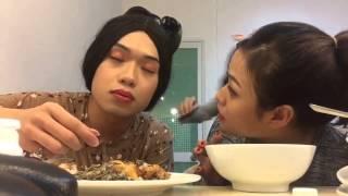 Huỳnh Lập DamTV - Miếng gà định mệnh :))