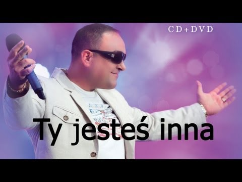 Mirage - Ty jesteś inna (Disco Polo) [Official Video]