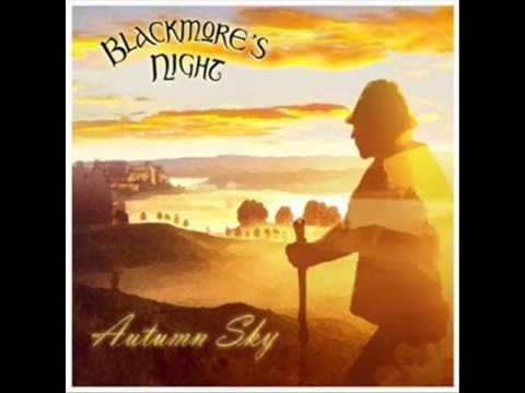 Blackmore's Night - Journeyman (Vandraen)