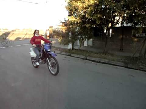 justix willy moto