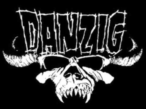 Danzig - Unspeakable