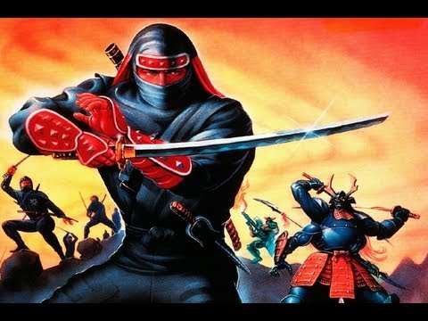 CGRundertow SHINOBI III: RETURN OF THE NINJA MASTER for Sega Genesis Video Game Review