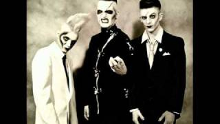 Watch Zombie Ghost Train Teddy Boy Boogie video