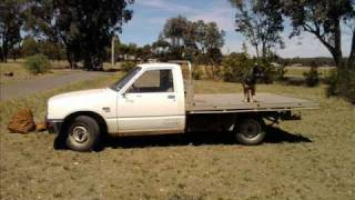 Watch Slim Dusty Isa video