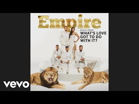 Empire Cast - Boom Boom Boom Boom (feat. Terrence Howard and Bre-Z) [Audio]