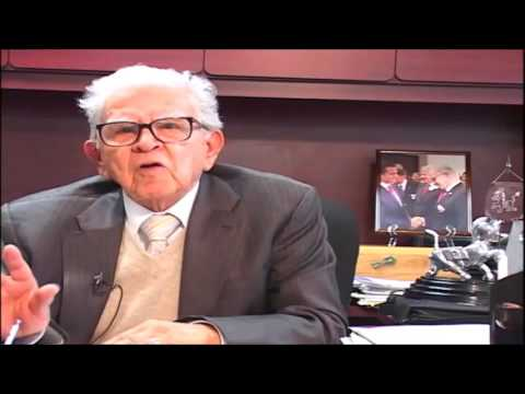 5to. Congreso Nacional de Investigación en Cambio Climático - Dr. Héctor Mayagoitia Domínguez