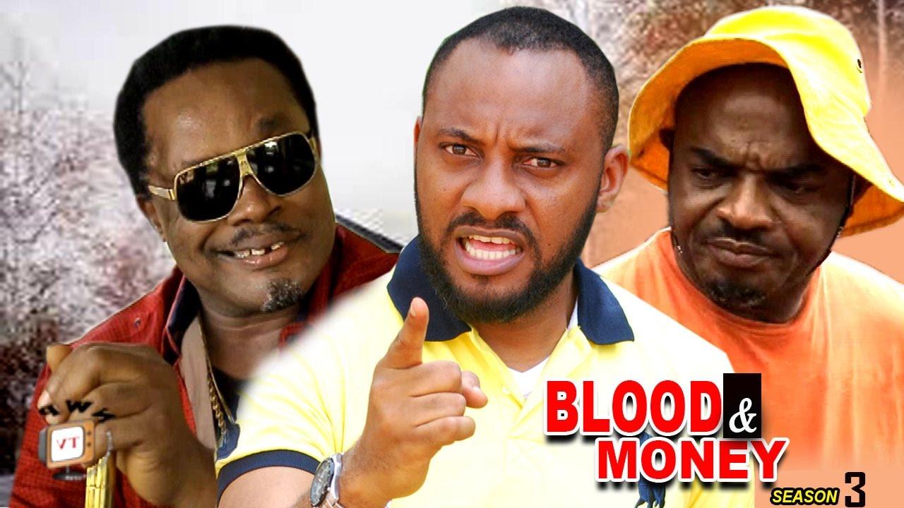 MAYOR OF MONEY 4  2018 LATEST NIGERIAN NOLLYWOOD MOVIES