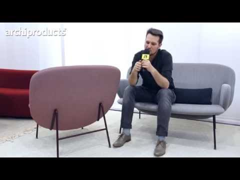 LA CIVIDINA | Sebastian Herkner | Archiproducts Design Selection - Salone del Mobile Milano 2015