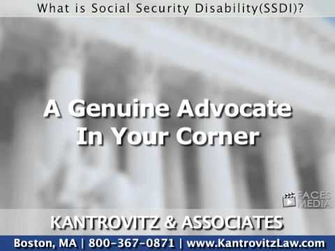What is Social Security Disability?