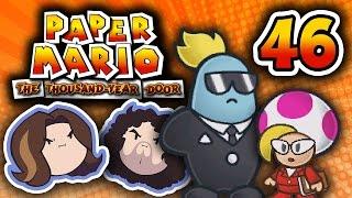 Paper Mario TTYD: Glitz Pit - PART 46 - Game Grumps