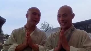 Martial art movie Hindi Dubbed